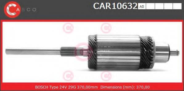 CASCO CAR10632AS