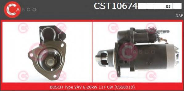 CASCO CST10674ES