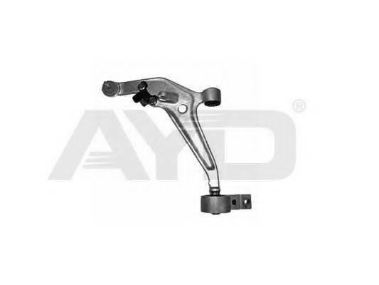 AYD 9705124 Рычаг независимой подвески колеса, подвеска колеса