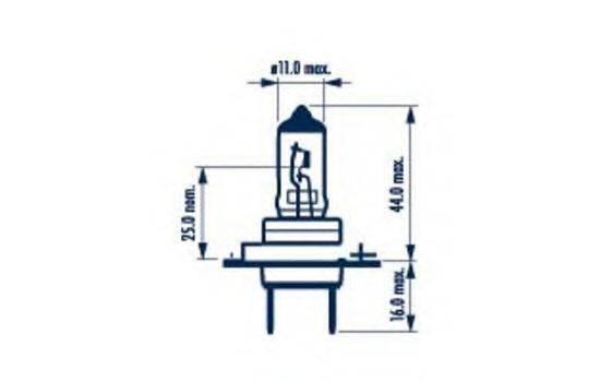 NARVA 48047 Лампа накаливания, фара дальнего света; Лампа накаливания, основная фара; Лампа накаливания, противотуманная фара; Лампа накаливания, основная фара; Лампа накаливания, фара дальнего света; Лампа накаливания, противотуманная фара; Лампа накаливания, фара с авт. системой стабилизации; Лампа накаливания, фара с авт. системой стабилизации