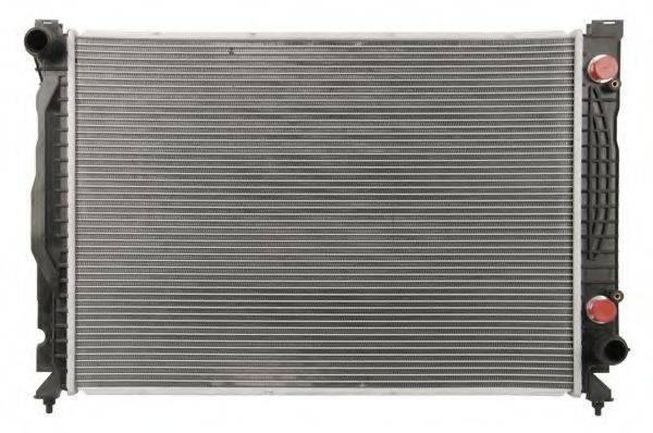 SPECTRA PREMIUM CU2616 Радиатор, охлаждение двигателя