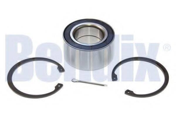 BENDIX 050013B Комплект подшипника ступицы колеса