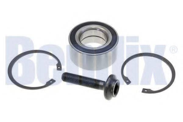 BENDIX 050019B Комплект подшипника ступицы колеса