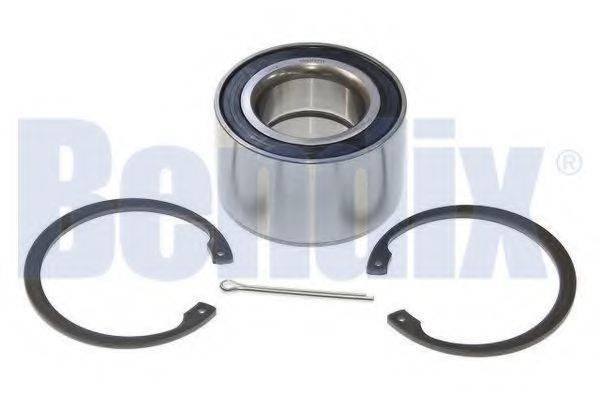 BENDIX 050060B Комплект подшипника ступицы колеса