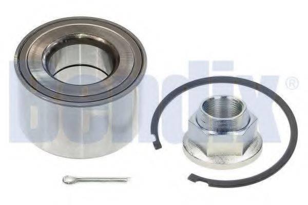 BENDIX 050900B Комплект подшипника ступицы колеса