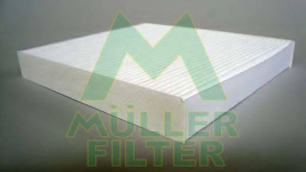 MULLER FILTER FC333 Фильтр, воздух во внутренном пространстве