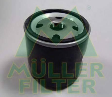 MULLER FILTER FO317 Масляный фильтр