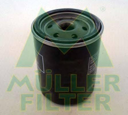 MULLER FILTER FO319 Масляный фильтр