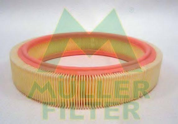 MULLER FILTER PA636 Воздушный фильтр