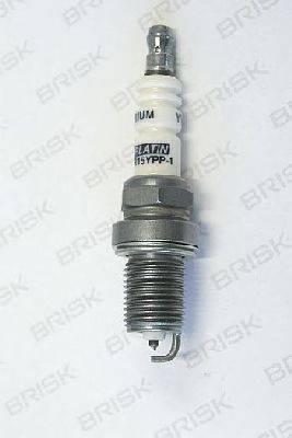 BRISK 1400 Свеча зажигания