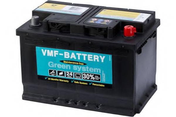 VMF 57412 Стартерная аккумуляторная батарея