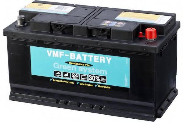 VMF 58827 Стартерная аккумуляторная батарея