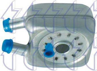 TRICLO 413192 масляный радиатор, двигательное масло