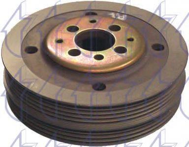 TRICLO 423290 Ременный шкив, коленчатый вал