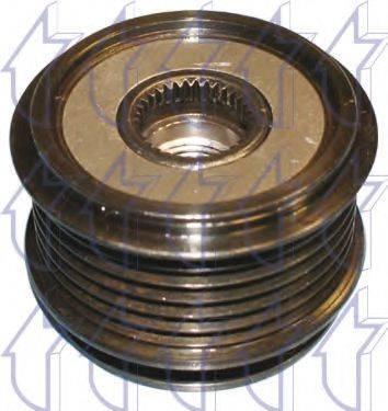 TRICLO 423869 Ременный шкив, генератор