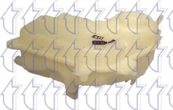 TRICLO 483642 Компенсационный бак, охлаждающая жидкость