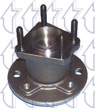 TRICLO 908038 Ступица колеса