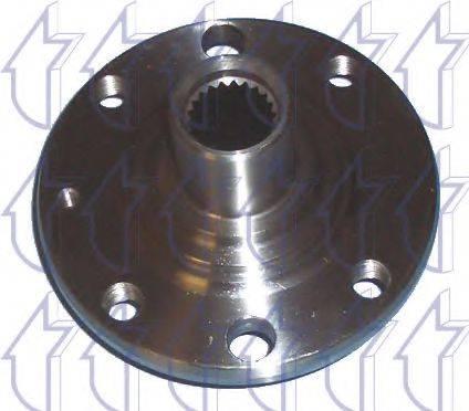 TRICLO 908163 Ступица колеса