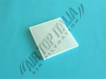 ZAFFO ZF600 Фильтр, воздух во внутренном пространстве