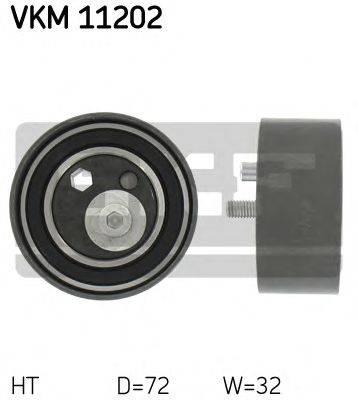 SKF VKM11202 Натяжной ролик, ремень ГРМ