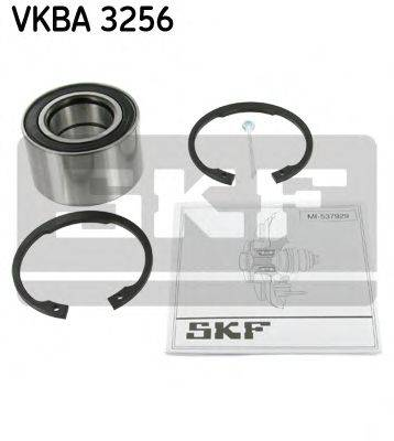 SKF VKBA3256 Комплект подшипника ступицы колеса