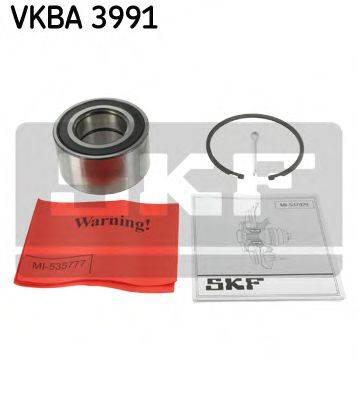 SKF VKBA3991 Комплект подшипника ступицы колеса