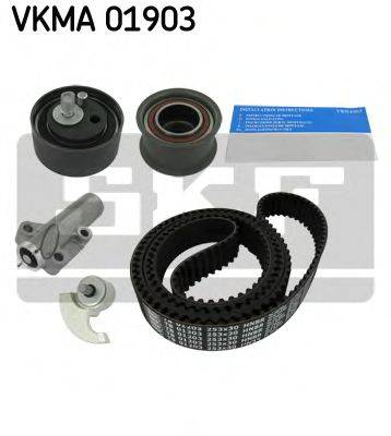 SKF VKMA01903 Комплект ремня ГРМ