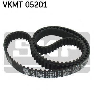 SKF VKMT05201 Ремень ГРМ