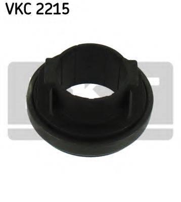 SKF VKC2215 Выжимной подшипник