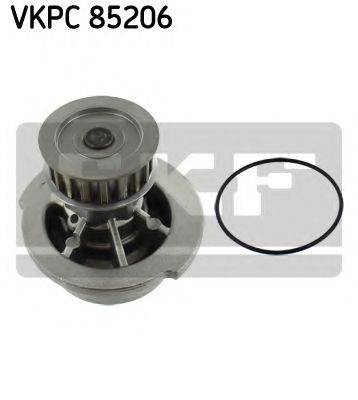 SKF VKPC85206 Водяной насос