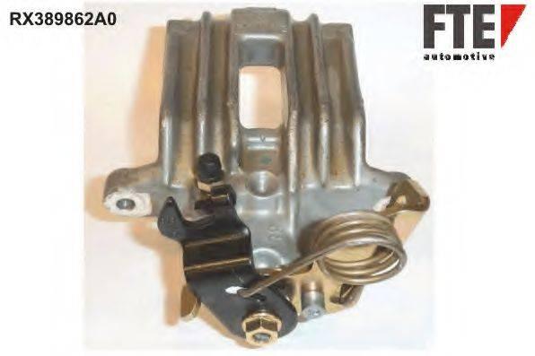 FTE RX389862A0 Тормозной суппорт