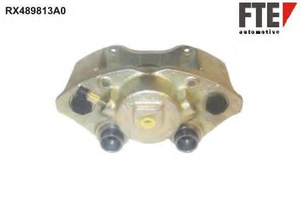 FTE RX489813A0 Тормозной суппорт