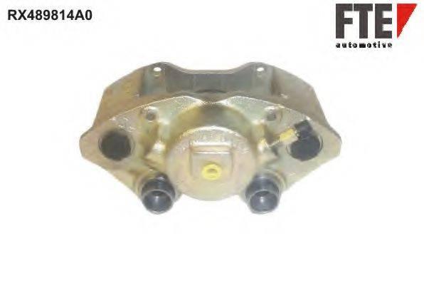 FTE RX489814A0 Тормозной суппорт