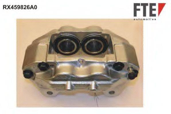 FTE RX459826A0