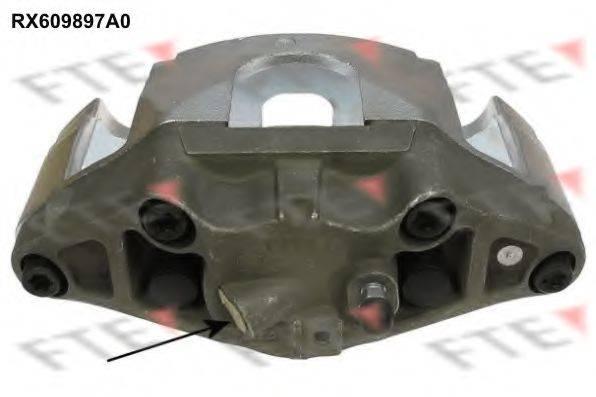 FTE RX609897A0 Тормозной суппорт