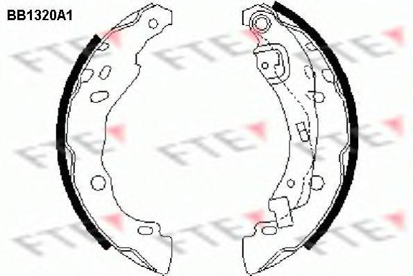 FTE BB1320A1