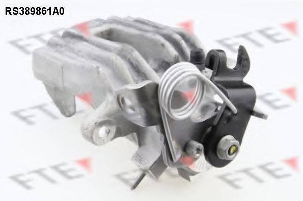 FTE RS389861A0 Тормозной суппорт