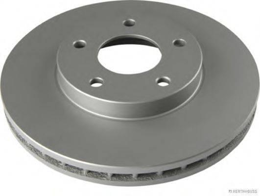 HERTH+BUSS JAKOPARTS J3301083 Тормозной диск