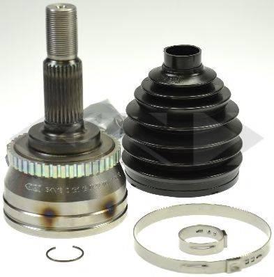 LOBRO 304821 Шарнирный комплект, приводной вал
