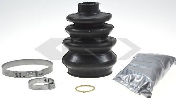 LOBRO 300459 Комплект пылника, приводной вал