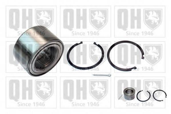 QUINTON HAZELL QWB1440 Комплект подшипника ступицы колеса