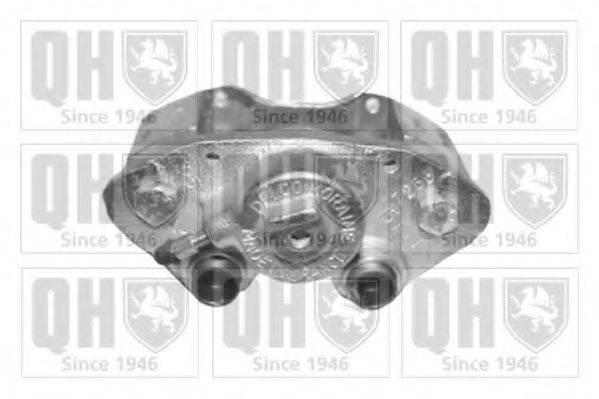 QUINTON HAZELL QBS3161 Тормозной суппорт