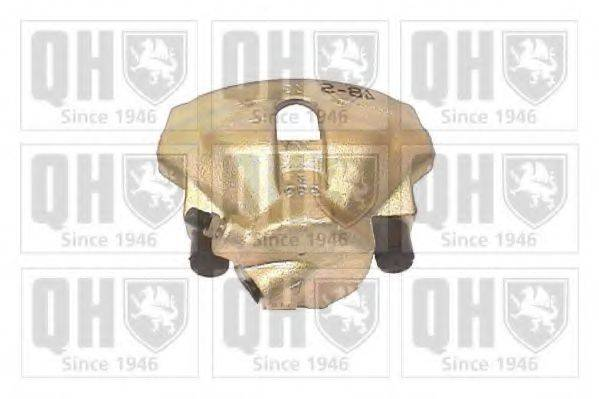 QUINTON HAZELL QBS4370 Тормозной суппорт