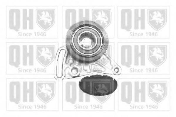 QUINTON HAZELL QTA1060 Натяжной ролик, поликлиновой  ремень