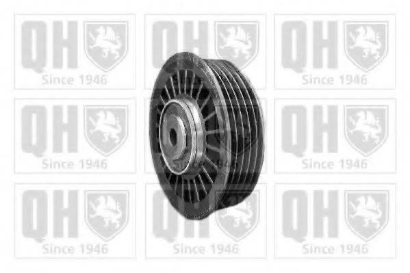 QUINTON HAZELL QTA1098 Паразитный / ведущий ролик, поликлиновой ремень