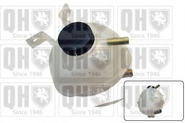 QUINTON HAZELL QVE520 Компенсационный бак, охлаждающая жидкость