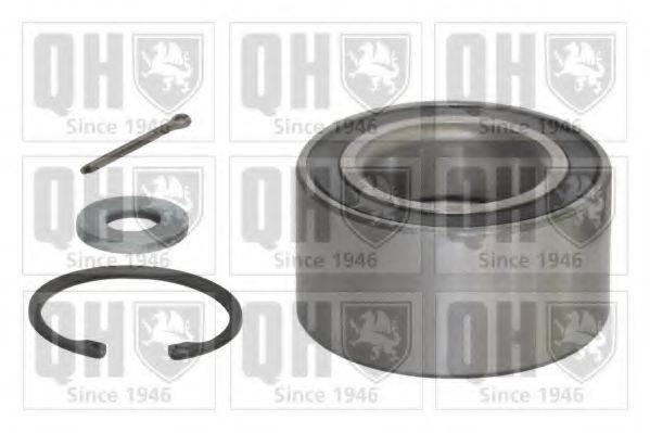 QUINTON HAZELL QWB436 Комплект подшипника ступицы колеса
