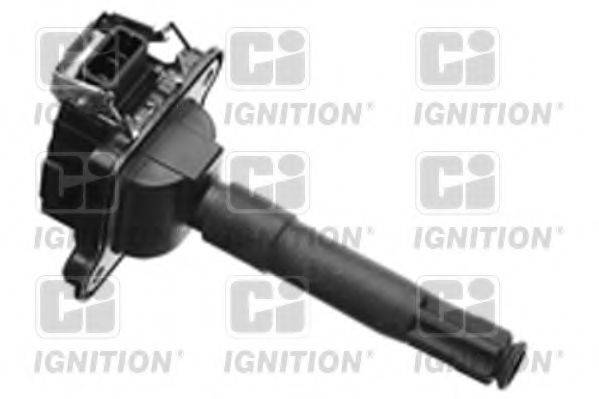 QUINTON HAZELL XIC8167 Элемент катушки зажигания