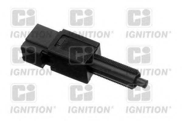 QUINTON HAZELL XBLS140 Выключатель фонаря сигнала торможения; Выключатель, привод сцепления (Tempomat)