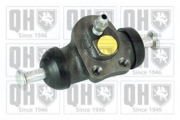 QUINTON HAZELL BWC3412 Колесный тормозной цилиндр